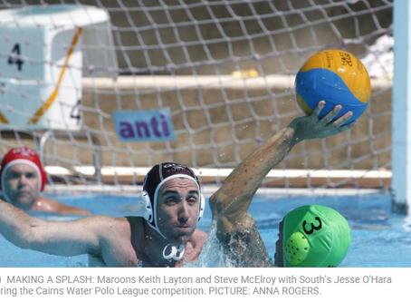 Marlins in league of own scoop pool
