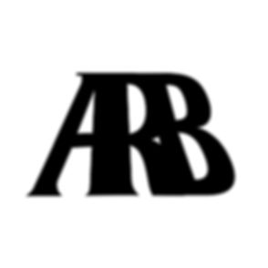 abey road burgers, bar andcafe alternate logo