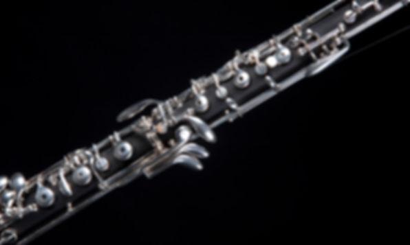 Black Oboe