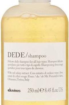 Davines Dede Shampoo