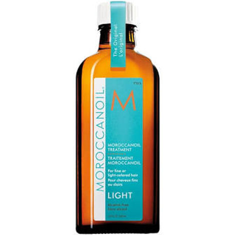 Moroccanoil Moroccanoil Treatment Light