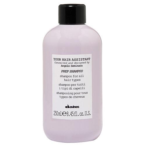 Davines YHA Prep Shampoo