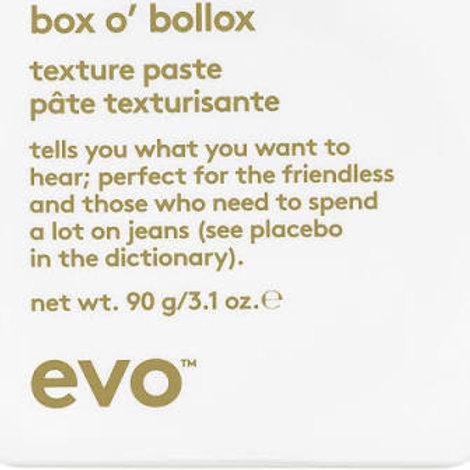 Evo Box o' Bollox