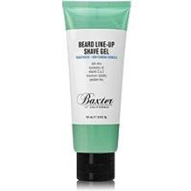 Baxter Beard Line-Up Shave Gel