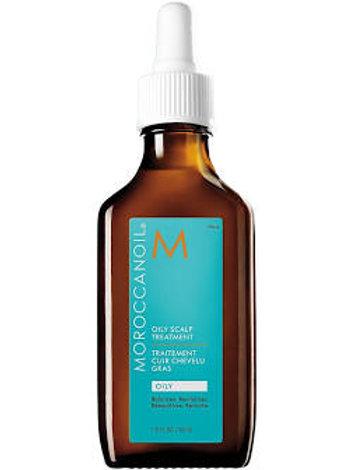 Moroccanoil Professional Oily Scalp Treatment