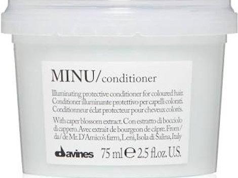 Davines Minu Conditioner Travel Size