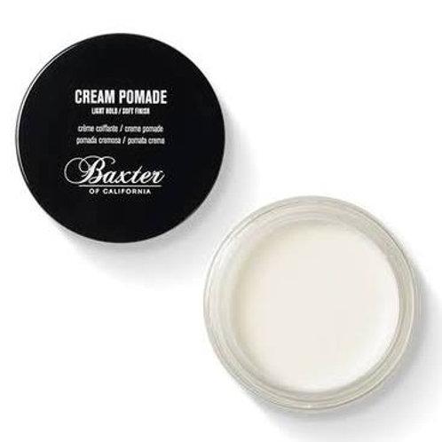 Baxter Cream Pomade