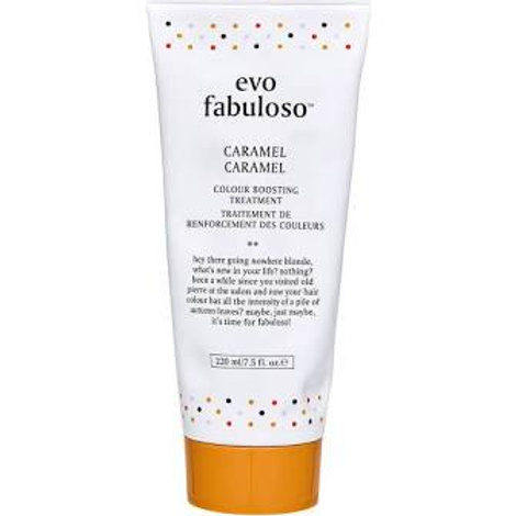 Evo Fabuloso Conditioner Caramel Dis