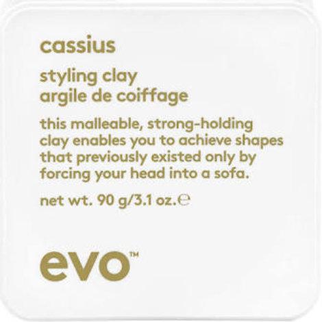 Evo Cassius