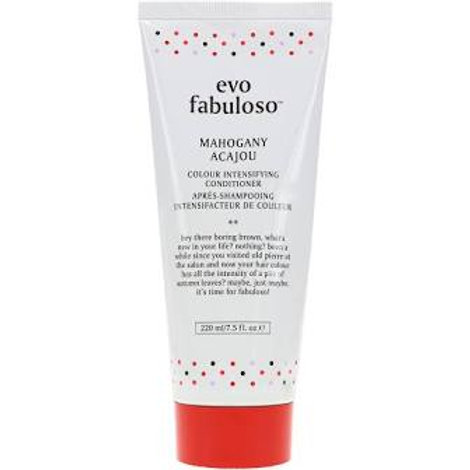 Evo Fabuloso Conditioner Mahogany