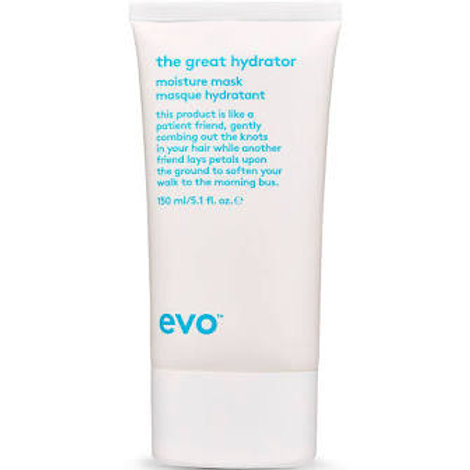 Evo The Great Hydrator