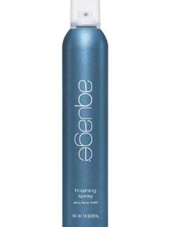 Aquage Finishing Spray Ultra-Firm Hold Travel