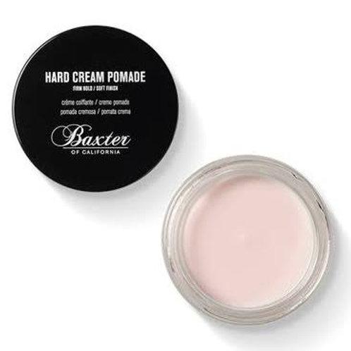 Baxter Hard Cream Pomade