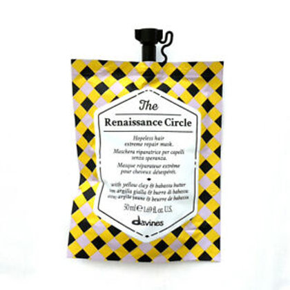 Davines Renaissance Circle Hair Mask