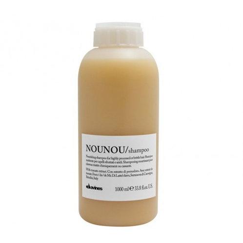 Davines NouNou Shampoo Liter