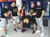 Muscle Mass Brothers at BodyPower Expo