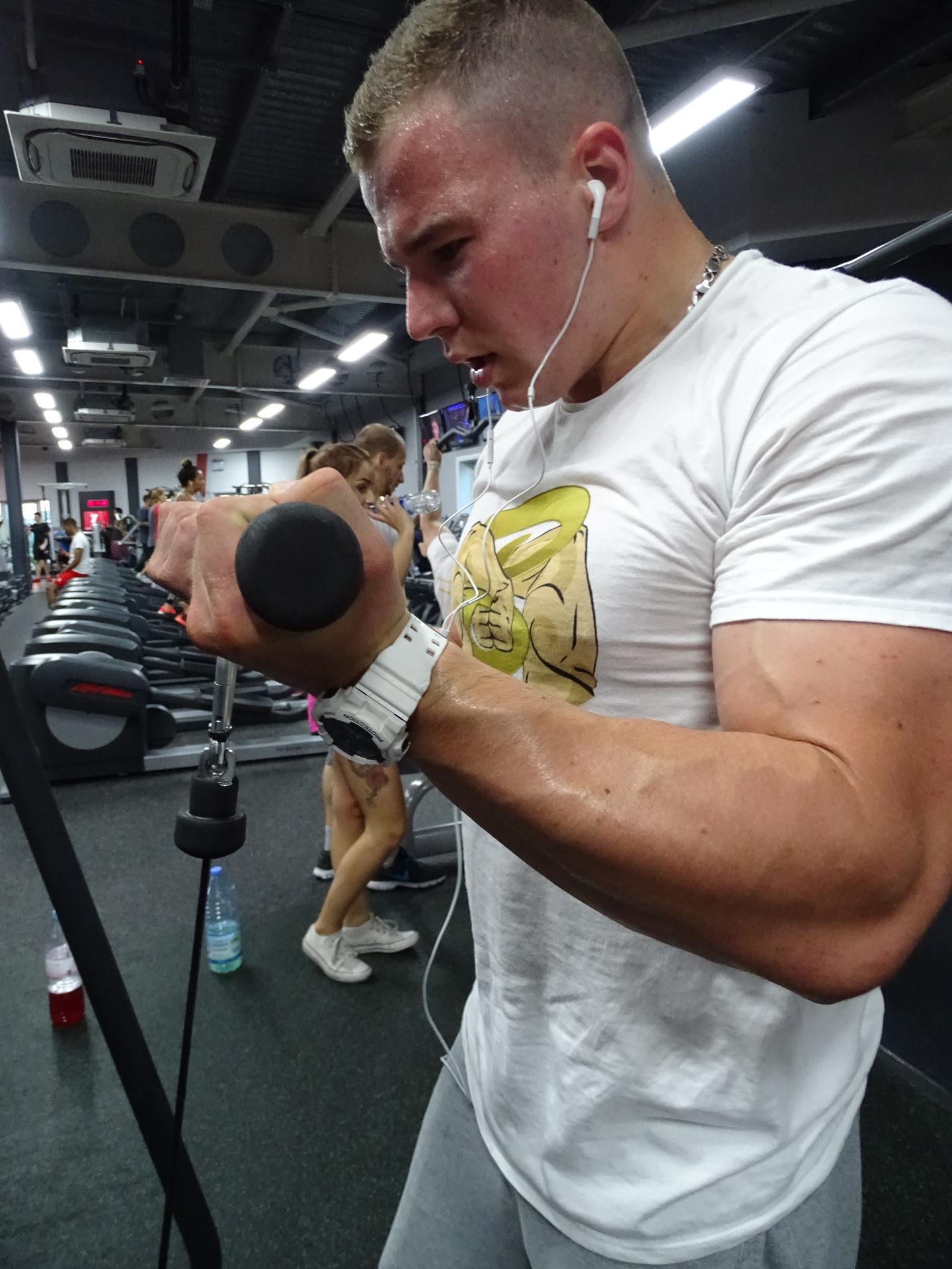 Andrzej Biceps