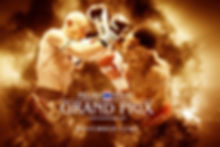 Muay Thai Grand Prix 2015 - Indigo O2 Arena, London