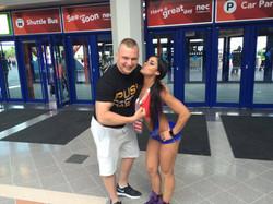 MMB Daniel & Alysia Magen
