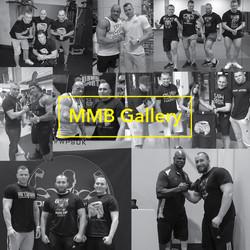 MMB Gallery