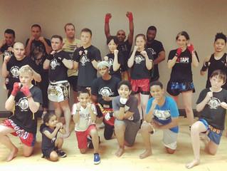 #MMB Meeting Kickboxing Champion
