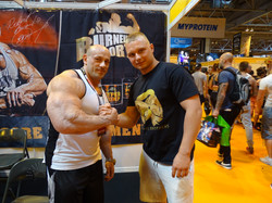 MMB Daniel & Burneika