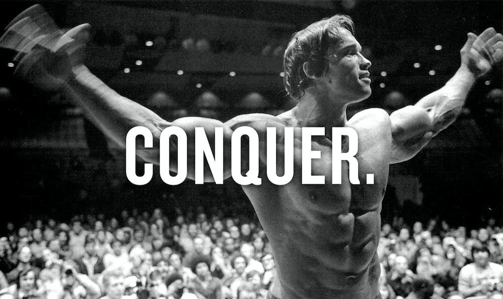 MuscleMassBrothers Conquer