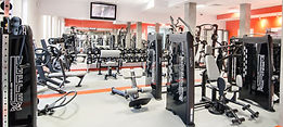Muscle Mass Brothers Project GYM