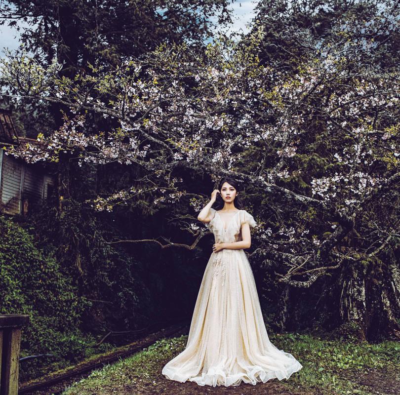 Lightroom-Film-Presets-IDO-Bride-under-t