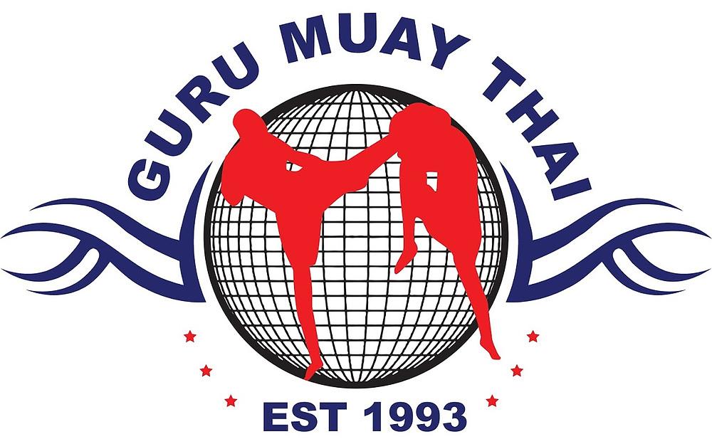 Guru Muay Thai Logo