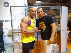 MMB Daniel & Michal Karmowski Trec