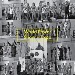World Power Show + Expo