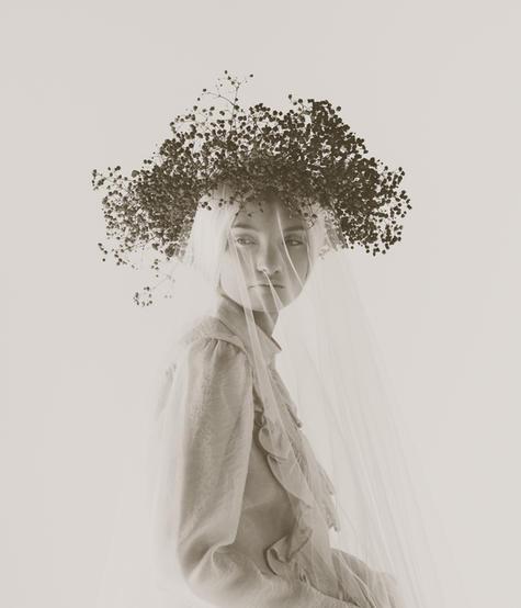 Wedding-Lightroom-Preset-Bride-Portrait-Sepia-Toning
