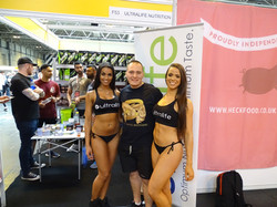 Muscle Mass Brothers Expo Filip