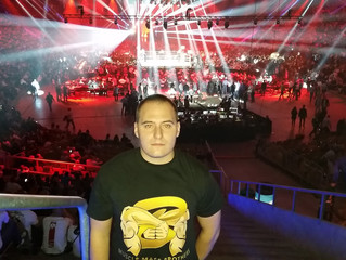 MuscleMassBrothers at Polsat Boxing Night