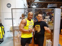 MMB Filip & Michal Karmowski Trec