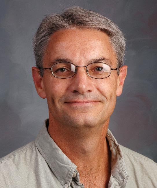 Prof Bill Vernau