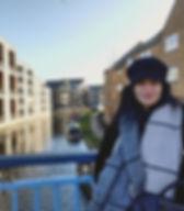 Les jours sont beaux & doux à _london. #