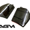 Thumbnail: AGM C8 CORVETTE Front Strut/Shock Tower Covers