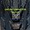 Thumbnail: AGM C8 CORVETTE Carbon Fiber LT2 Engine Cover