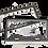 Thumbnail: AGM Carbon Fiber License Plate Frame