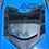 Thumbnail: AGM C8 Corvette Carbon Fiber Engine Hatch Vents