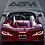 Thumbnail: AGM C8 Corvette Visible Carbon Fiber High Wing Spoiler