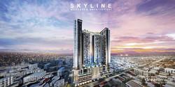 Skyline @ Cambodia