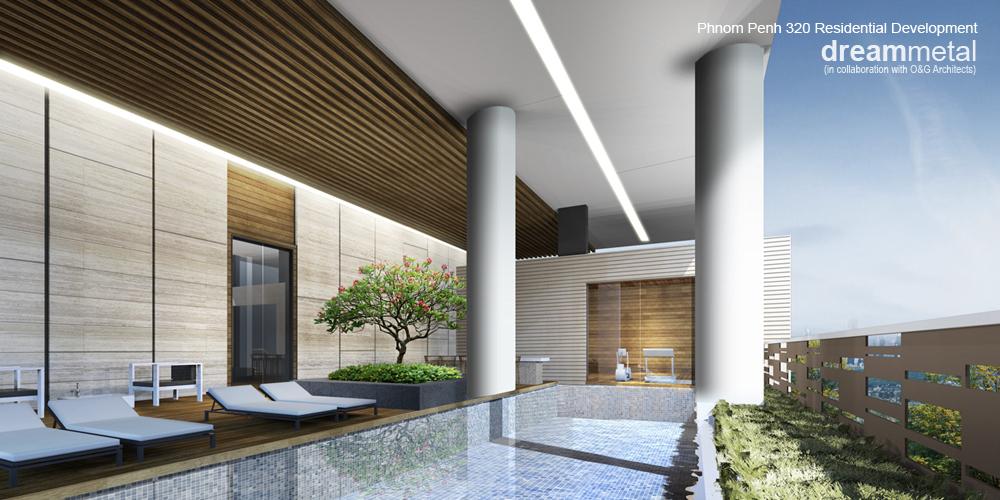 Residential @ 320 Cambodia