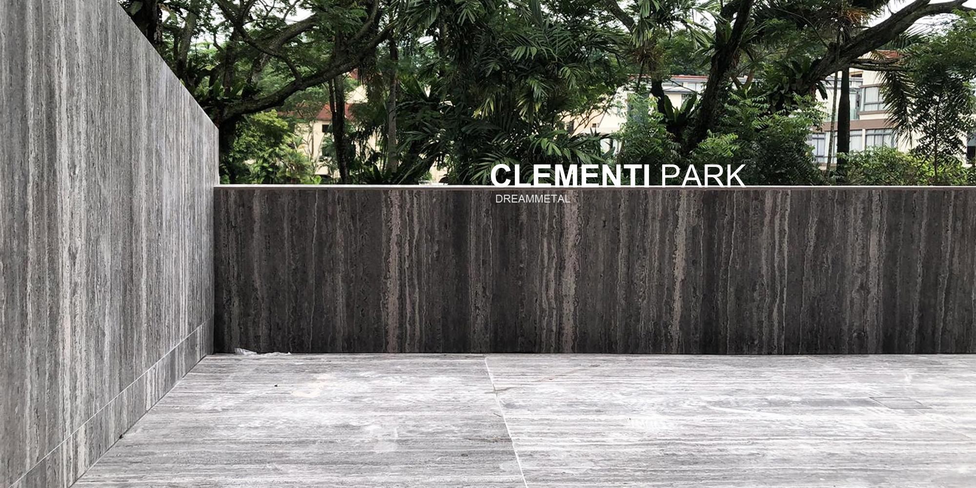 Clementi park