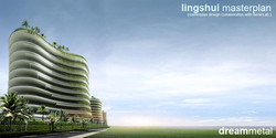 waterfront Residential @ China