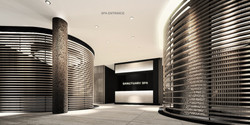spa project in china