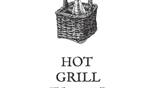 Hot Grill Summer