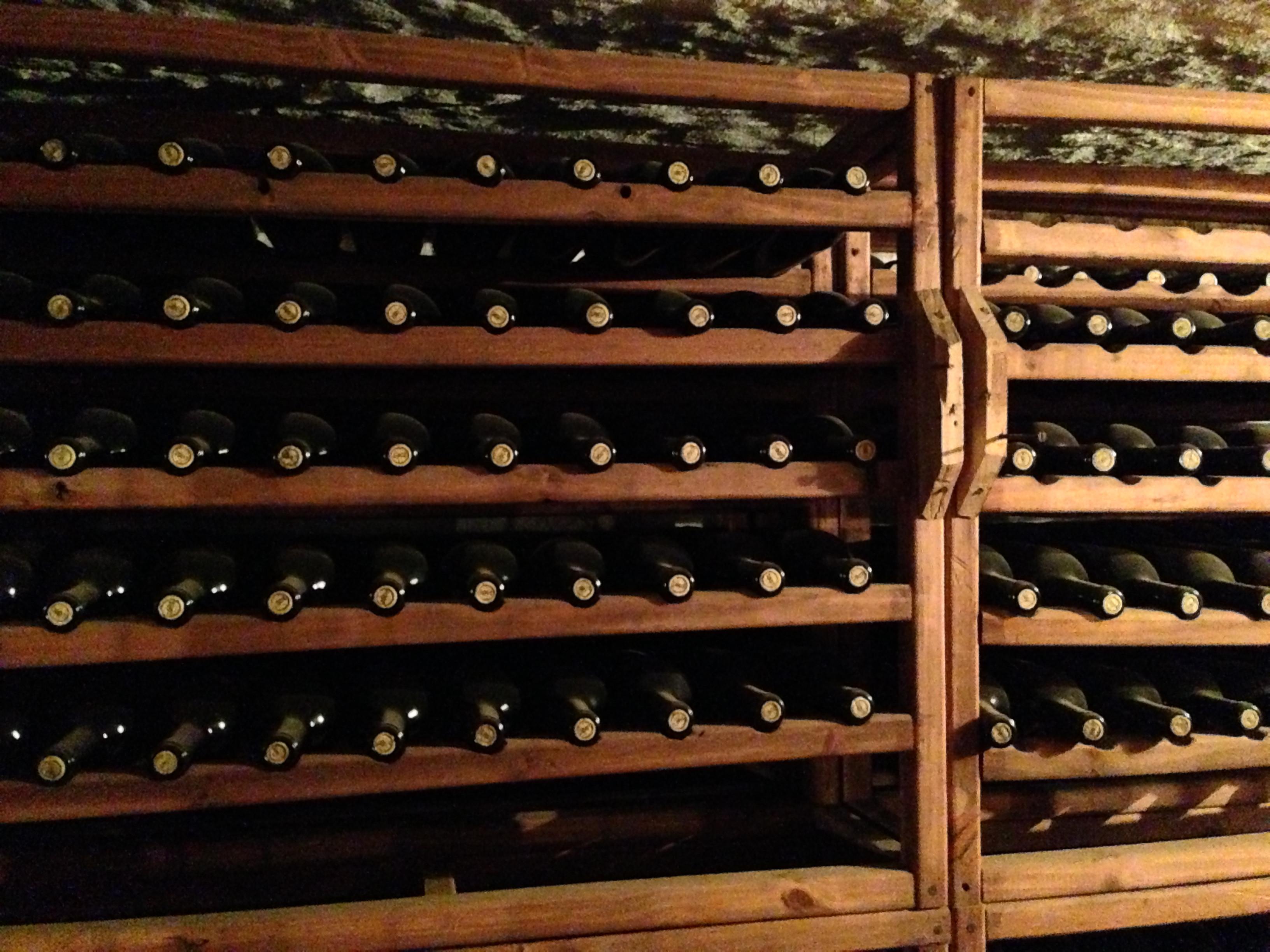 Cellar Consulting